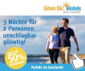Gönn dir Hotels